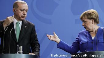 Εναπόκειται στην Τουρκία να αξιοποιήσει τα ανοίγματα της ΕΕ