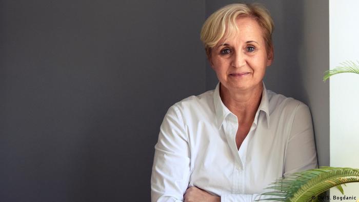 Renata Šeperić Petak