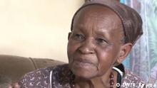 Kenia Joyce Gichuna aus Nairobi
