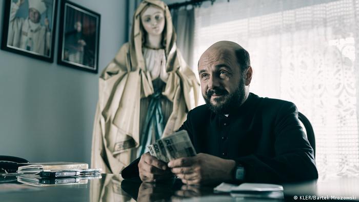 Film Kler aus Polen