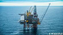 Nordsee | Ölplattform Brage
