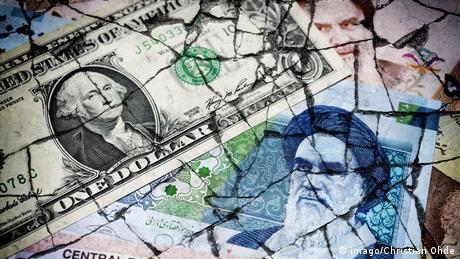 DW για τις κυρώσεις κατά Ιράν: Γιατί εξαιρούνται Ελλάδα - Ιταλία;