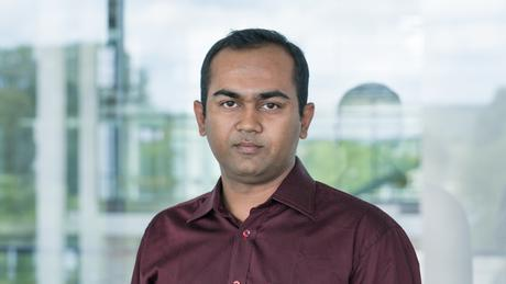 HA Asien | Zobaer Ahmed