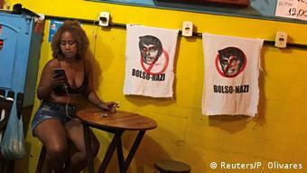 Brasilien Jair Bolsonaro