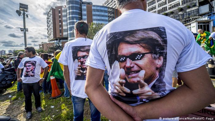 Do brasileiro cordial a Bolsonaro