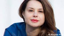 Rumänien Gianina Carbunariu