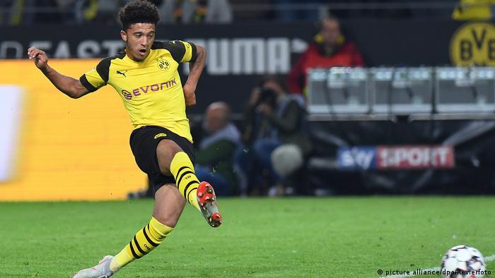 Bundesliga: Six players who have impressed so far this