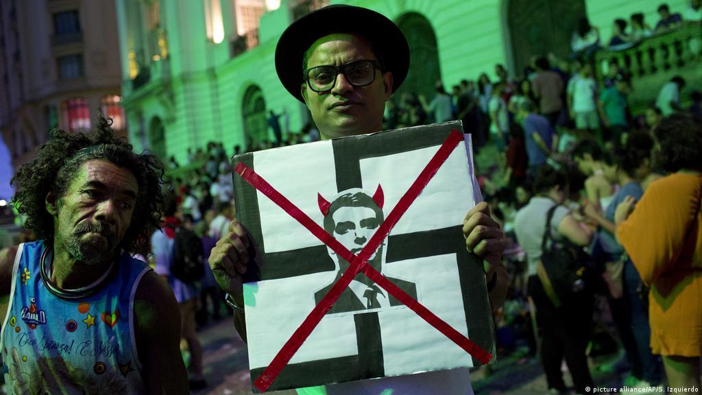 Quince Frases Para Entender A Jair Bolsonaro América