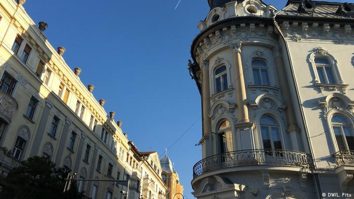 Cluj: deseori, vizitatorii străini sunt plăcut surprinși de atmosfera din orașele Românie