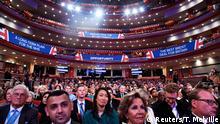 England Parteitag der Konservativen in Birmingham