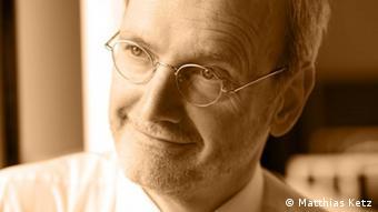 Professor Karl-Eberhard Hain