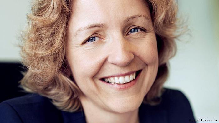 Professorin Angelika Nußberger (Josef Fischnaller)
