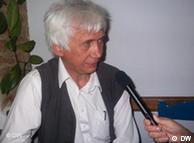 Από τη συνέντευξη του γερμανού ιστορικού στην Ντόιτσε Βέλε