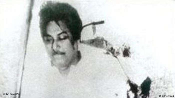 Sheikh Mujibur Rahman Flash-Galerie (bdnews24)