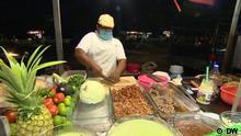Vorschaubild für Global 3000 - Global Snack Mexiko