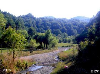 Fshati Reqicë në Kosovë