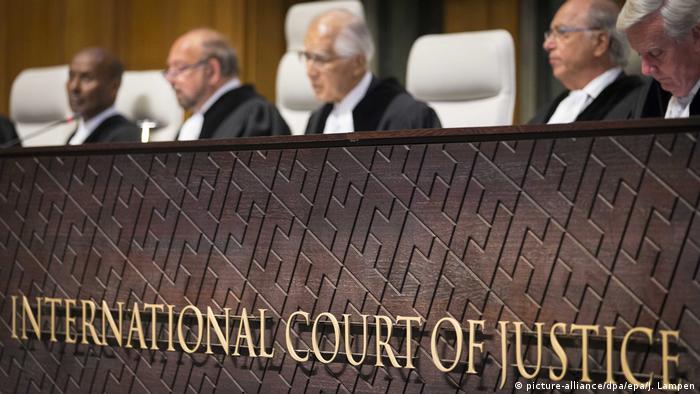 Niederlande | Bolivien fordert vor UN-Gericht Zugang zum Meer von Chile