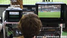 FIFA Fussball Weltmeisterschaft der Frauen 2011 / Viertelfinale GER - JPN 0:1 n.V.
