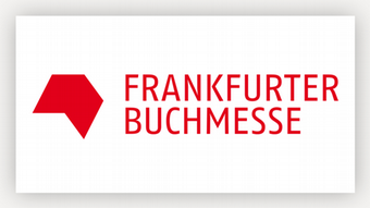 DW-Partnerlogo Frankfurter Buchmesse