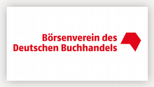 DW partner logo Börsenverein des Deutschen Buchhandels