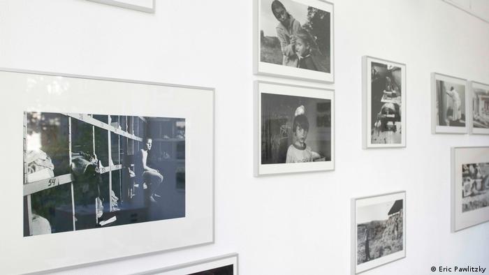 Виставка Олександра Глядєлова в Берліні