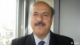 Ghasem Sholeh Sadi (irani)