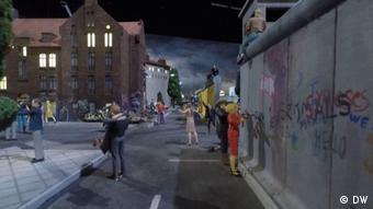 DW Euromaxx, Little Big City: Berlin im Kleinformat