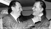 Chile Referendum 1988
