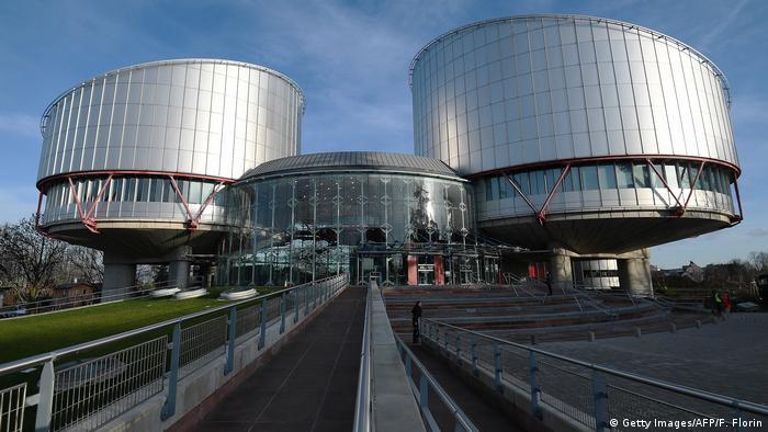 ЕСПЧ вынесет постановление по делу об убийстве армянского офицера Рамилем Сафаровым в 2004 г.