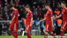 UEFA Champions League | Bayern München vs. Ajax Amsterdam