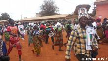 Mosambik | Wahlkampagne Lichinga