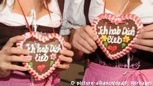 Deutschland 2009 | 176. Oktoberfest - Souvenirs
