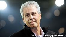 UEFA Champions League | Borussia Dortmund vs. AS Monaco | Lucien Favre