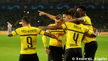 UEFA Champions League | Borussia Dortmund vs. AS Monaco