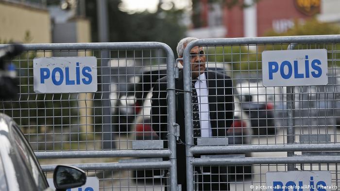 Saudischer Journalist in Türkei verschwunden