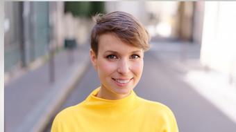 DW editörü Helena Kaschel