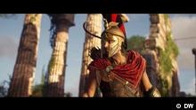 DW Euromaxx, Reise in die Antike: Assassin's Creed Odyssey