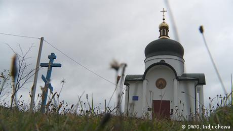 Закон про церковні переходи в Україні: хто кому рейдер?