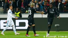 Europa League - Group Stage - Group H - Eintracht Frankfurt v Lazio