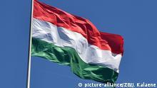Ungarische Fahne