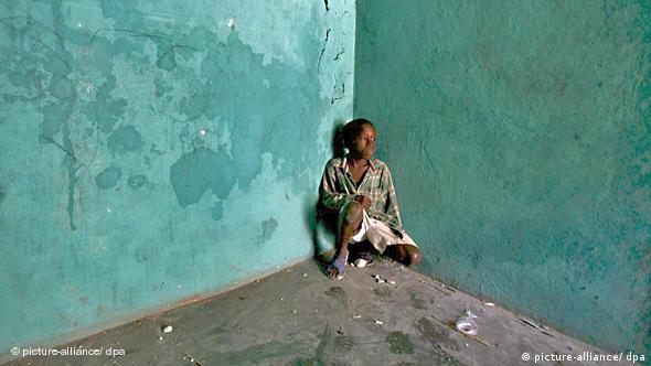 Dijete žrtva nasilja