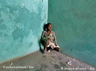 Haiti tem cerca de 300 mil crianças escravizadas