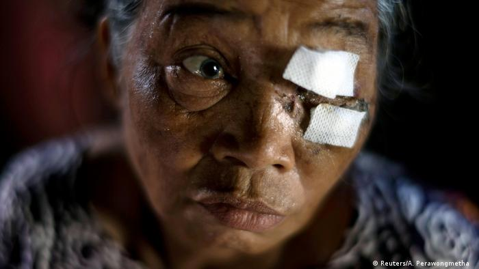 The last mile — What failed in the Sulawesi tsunami disaster