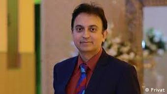 Professor Javaid Rehman, BA, LLB (Hons) LLM, PhD, FHEA, FRSA, FAcSS