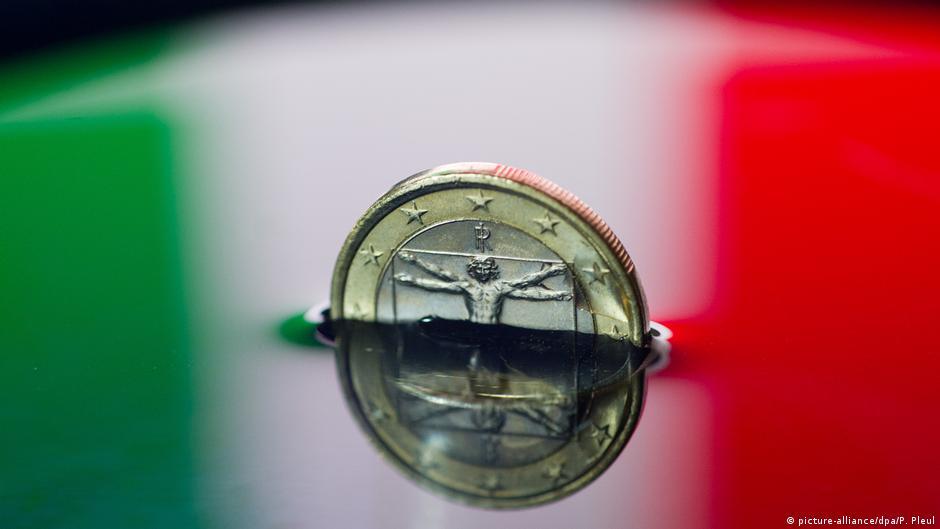Italia  euro dhe populistët