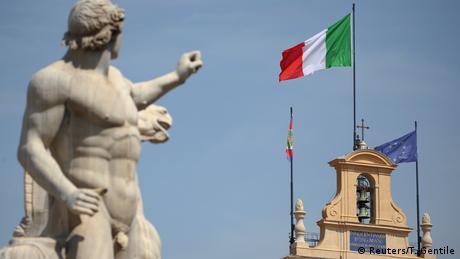 Єврокомісія визначиться щодо бюджету Італії 21 листопада