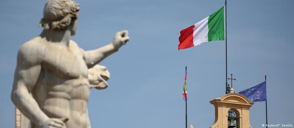 «Ξεπούλημα» ιταλικών ομολόγων προτείνει ο Φουστ