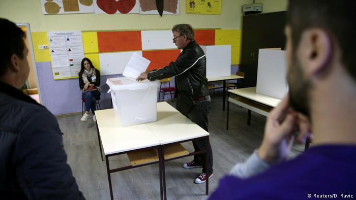 У Боснії і Герцеговині проходять загальні вибори