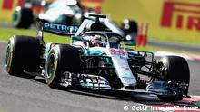 Japan Formel 1 GP in Suzuka | Lewis Hamilton