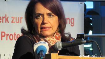 شهلا شفیق، نویسنده و جامعهشناس